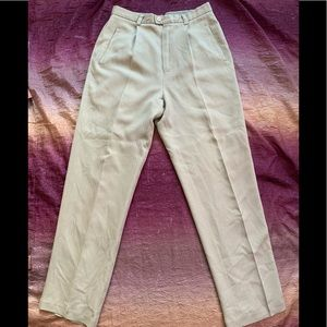 Tommy Bahama Silk Pants